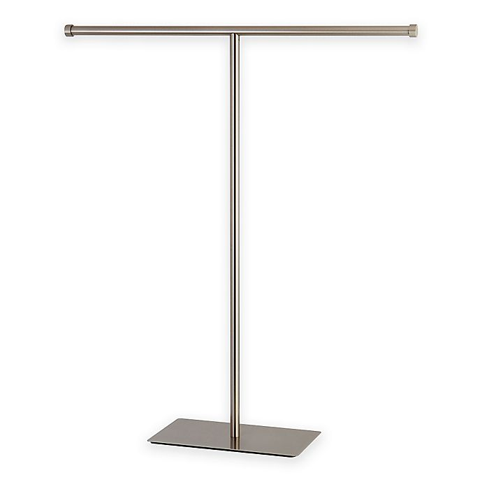 Kingston Br Claremont Free Standing Towel Rack