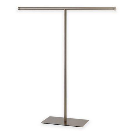Buy Kingston Brass Claremont Free Standing Towel Rack In
