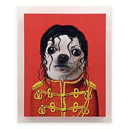 Pets Rock™ 16-Inch x 20-Inch Pop Wall Art