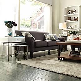 Verona Home Walser Sofa in Charcoal