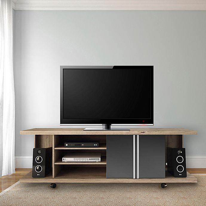 Alternate image 1 for Manhattan Comfort TV Stand
