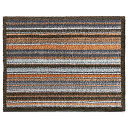 Bosmere Striped Hug Rug Mat