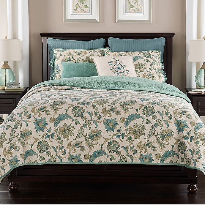 Beaumont Reversible Quilt Bed Bath Amp Beyond