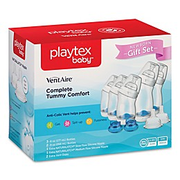 Playtex® VentAire Advanced Wide Bottle Gift Set