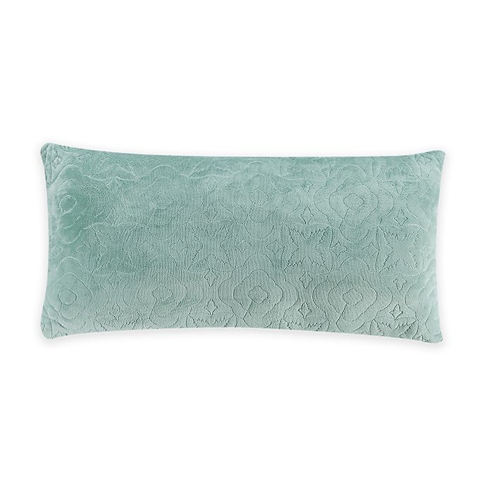 Bed Bath And Beyond Beaumont: Beaumont 12-Inch X 23-Inch Oblong Throw Pillow