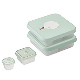 Joseph Joseph®  Dial™ 15-Piece Baby Food Storage Set