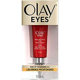 Olay® Eyes 0.5 oz. Pro Retinol Eye Cream Treatment for Wrinkles