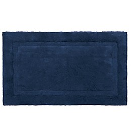 "Wamsutta® Luxury 30"" x 48"" Border Bath Rug"