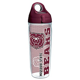 Tervis® Missouri State University Bears 24 oz. Pride Wrap Water Bottle with Lid