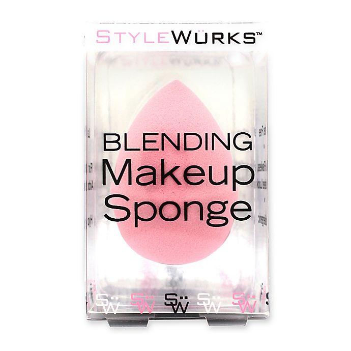 Alternate image 1 for StyleWurks™ Blending Makeup Sponge