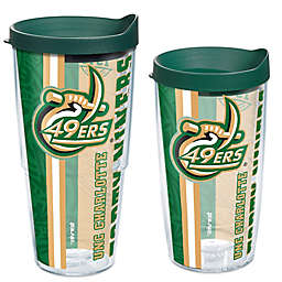 Tervis® University of North Carolina at Charlotte Pride Wrap with Lid