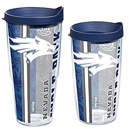 Tervis® University of Nevada Wolf Pack Pride Wrap with Lid