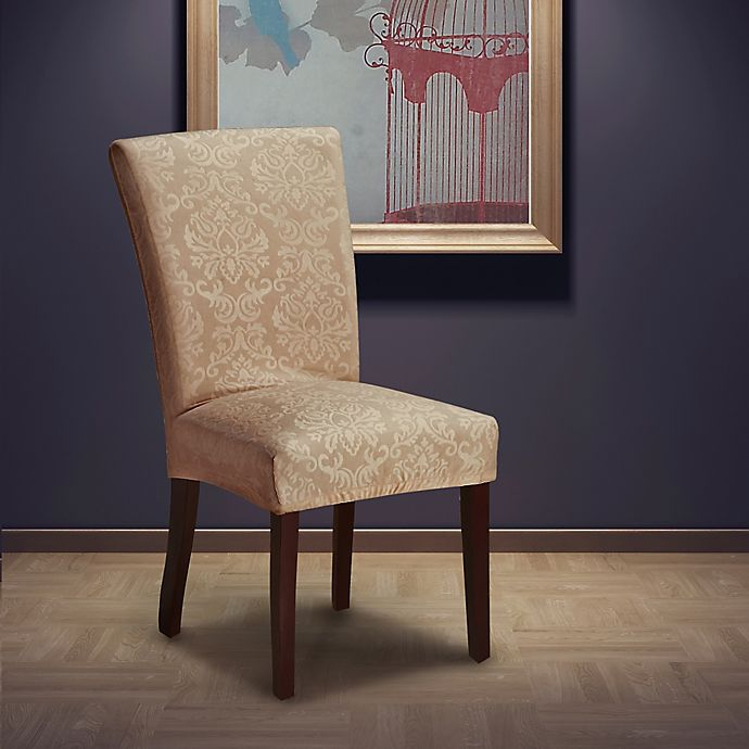 FurnitureSkins™ Victoria Dining Chair Slipcovers