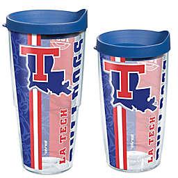 Tervis® Louisiana Tech University Bulldogs Pride Wrap with Lid