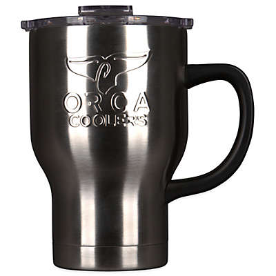 Café Orca Stainless Steel Chaser Cup