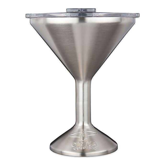 Alternate image 1 for ORCA Chasertini 8-Ounce Tumbler