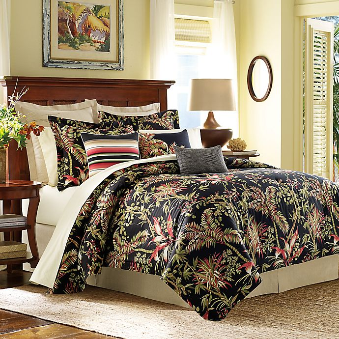 Alternate image 1 for Tommy Bahama® Jungle Drive Duvet Cover