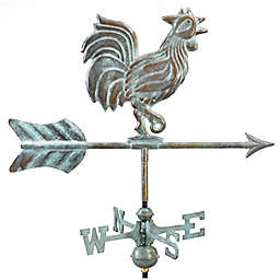 Good Directions Rooster Cottage Weathervane