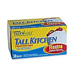 Harmon® Face Values™ 38-Count 13 Gallon Tall Kitchen Drawstring Bags