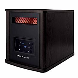 Bionaire® Ceramic Quartz Console Heater