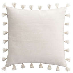 Cupcakes and Cashmere Kilim European Pillow Sham in Ivory