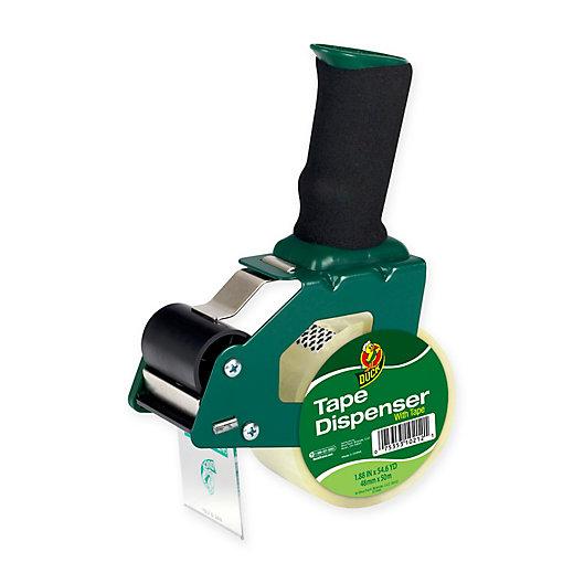 Alternate image 1 for Duck® Brand Foam Handle Tape Dispenser