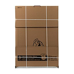 Duck® 24-Inch Wardrobe Box