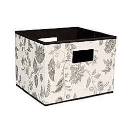 Household Essentials® Collapsible Storage Cube