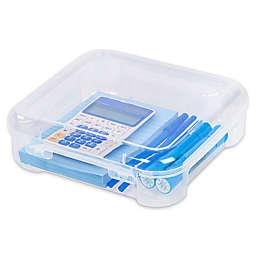IRIS® 6-Inch Square Scrapbook Storage Cases (Set of 8)