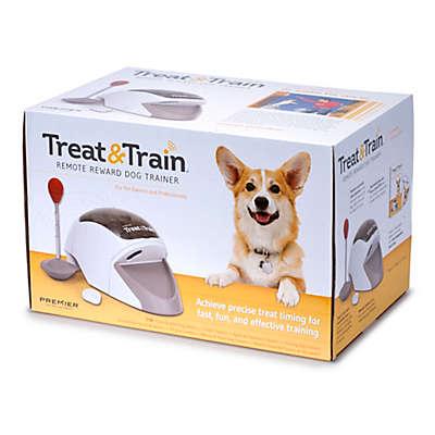 Treat & Train™ Remote Dog Trainer