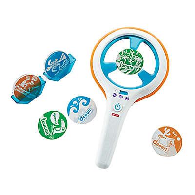 Fisher-Price® Smart Scan Word Dash