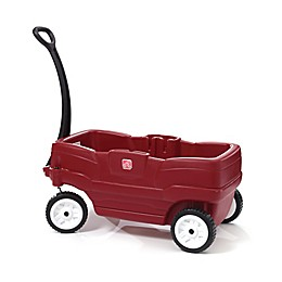 Step 2® Neighborhood Wagon in Red