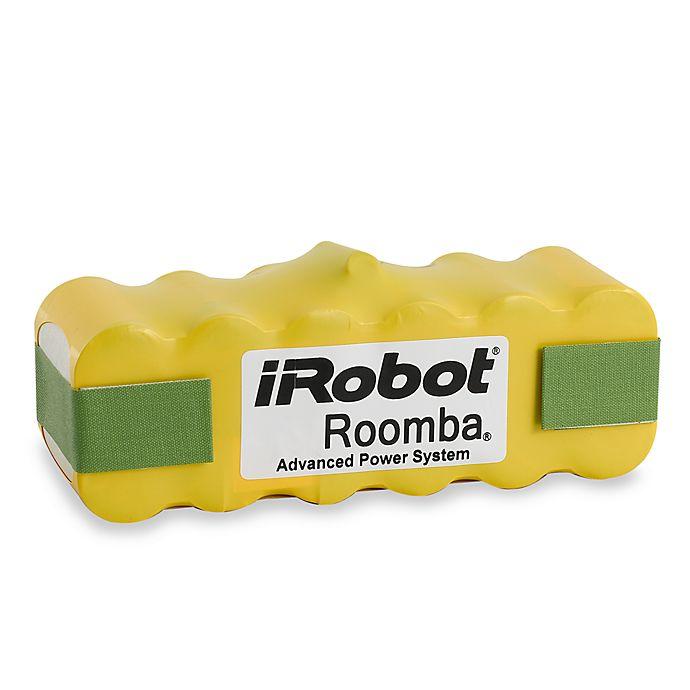 Irobot 174 Advanced Power System Aps Replacement Battery