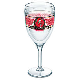 Tervis® NFL Tampa Bay Buccaneers Select Wrap Wine Glass
