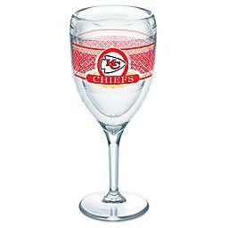 Tervis® NFL Kansas City Chiefs Select Wrap Wine Glass
