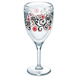 Tervis® Berry Swirlwind Wrap Wine Glass