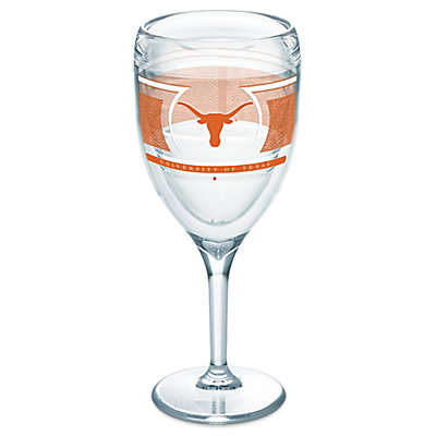 Tervis® University of Texas Longhorns Reserve Wrap Wine Glass