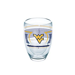 Tervis® West Virginia University Mountaineers 9 oz. Stemless Wine Glass Reserve Wrap