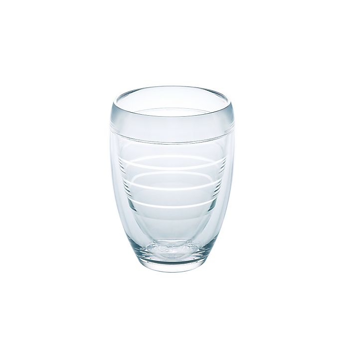 Alternate image 1 for Tervis® 9 oz. Stemless Wine Glass in Clear