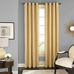 Eclipse Bryson Grommet Room Darkening Window Curtain Panel
