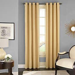 Eclipse Bryson Grommet Room Darkening Window Curtain Panel
