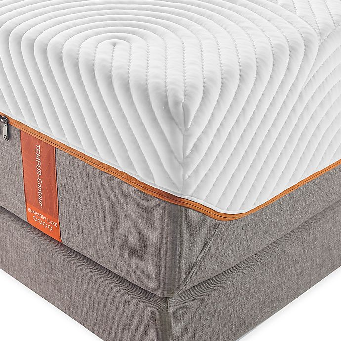 Alternate image 1 for Tempur-Pedic® TEMPUR-Contour™ Rhapsody Luxe Queen Mattress