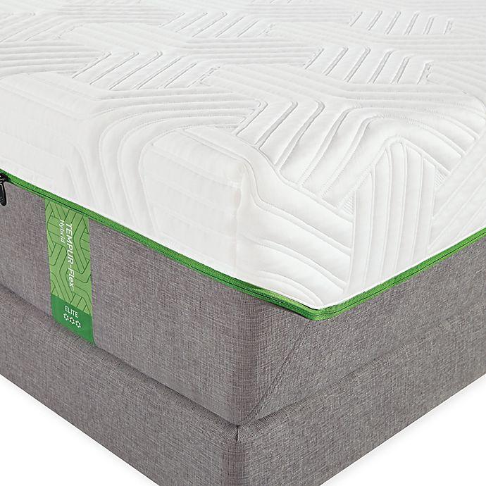Alternate image 1 for Tempur-Pedic® TEMPUR-Flex® Hybrid Elite King Mattress