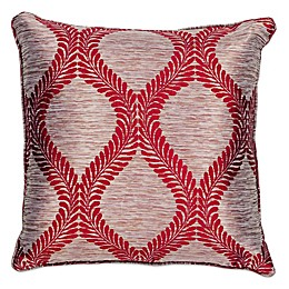 Kas® Elegance Square Throw Pillow