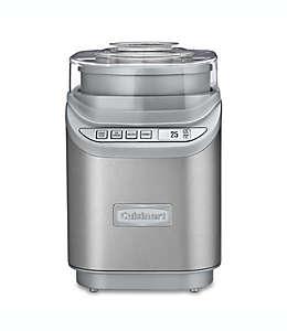 Máquina para helados Cuisinart®