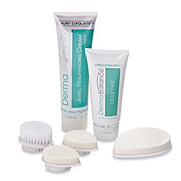 DermaBrilliance® Exfoliation Replenishment System