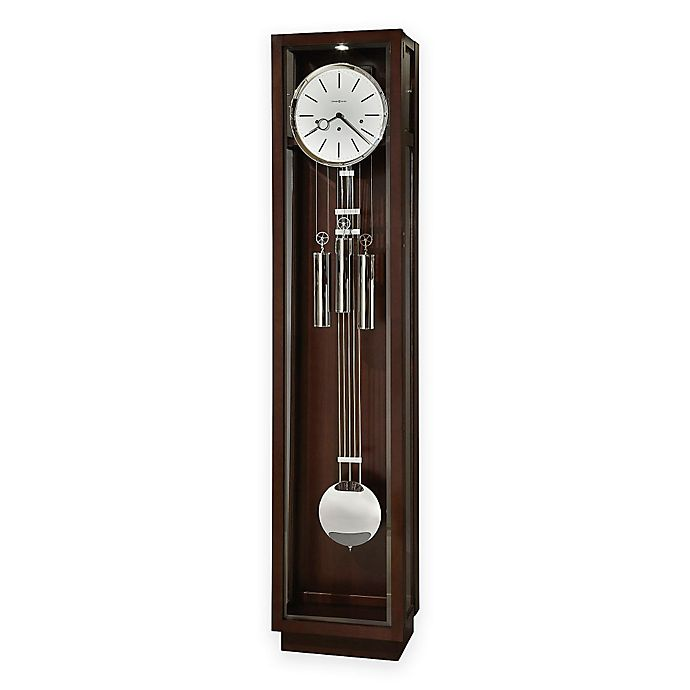 Alternate image 1 for Howard Miller Cameron II Floor Clock