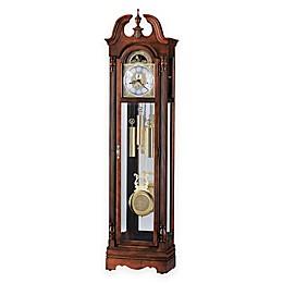 Howard Miller Benjamin™ Floor Clock in Windsor Cherry