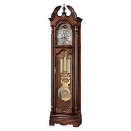 Howard Miller Langston™ Floor Clock in Windsor Cherry