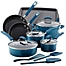 Part of the Rachael Ray™ Porcelain Nonstick Cookware Collection